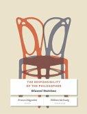 The Responsibility of the Philosopher (eBook, ePUB)
