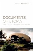 Documents of Utopia (eBook, ePUB)
