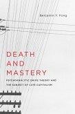 Death and Mastery (eBook, ePUB)
