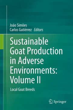 Sustainable Goat Production in Adverse Environm...