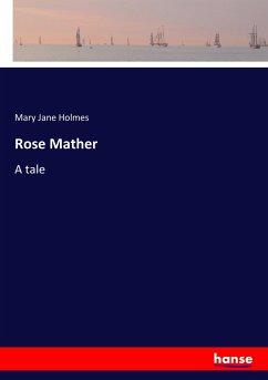 Rose Mather