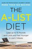The A-List Diet (eBook, ePUB)