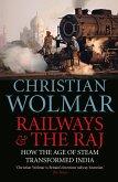 Railways and The Raj (eBook, ePUB)