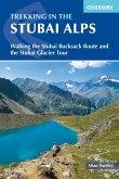 Trekking in the Stubai Alps (eBook, ePUB)