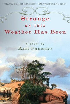 Strange as This Weather Has Been (eBook, ePUB) - Pancake, Ann