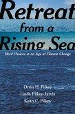 Retreat from a Rising Sea (eBook, ePUB)