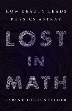 Lost in Math - Hossenfelder, Sabine