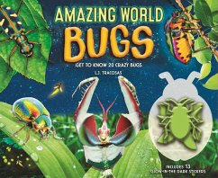 Amazing World: Bugs: Get to Know 20 Crazy Bugs