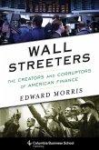 Wall Streeters (eBook, ePUB)