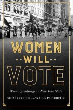 Women Will Vote (eBook, ePUB)