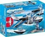 PLAYMOBIL® 9436 Polizei-Wasserflugzeug