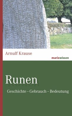 Runen (eBook, ePUB) - Krause, Arnulf