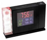 Bresser MyTime Crystal P Colour Wetterstation