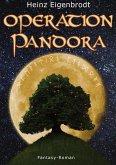 Operation Pandora (eBook, ePUB)