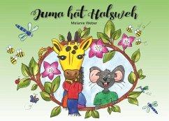 Juma hat Halsweh (eBook, ePUB)