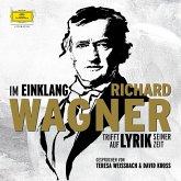 Im Einklang. Richard Wagner trifft auf Lyrik seiner Zeit (MP3-Download)