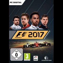 F1 2017 (Download für Windows)