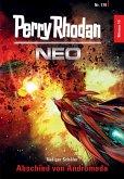 Abschied von Andromeda / Perry Rhodan - Neo Bd.170 (eBook, ePUB)