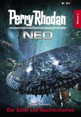 Perry Rhodan Neo 163: Der Geist von Nachtschatten (eBook, ePUB)