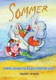Sommer - Sommer-Hits, Sonnenlieder, heiße Bewegungs- und Mitmachknaller für Kinder (eBook, PDF)