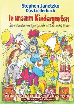 In unserm Kindergarten - Spielend leicht einset...