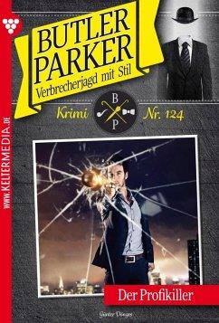 Butler Parker 124 - Kriminalroman (eBook, ePUB)