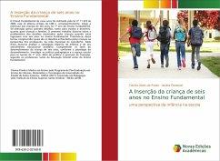 A Inserção da criança de seis anos no Ensino Fundamental