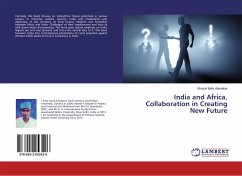 India and Africa, Collaboration in Creating New Future