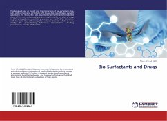 Bio-Surfactants and Drugs
