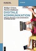 Digitale Kommunikation (eBook, PDF)