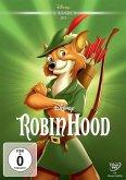 Robin Hood (Disney Classics)