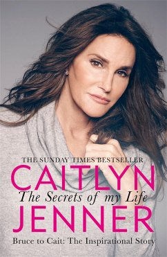 The Secrets of My Life - Jenner, Caitlyn