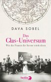 Das Glas-Universum (eBook, ePUB)