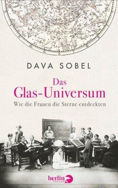 Das Glas-Universum (eBook, ePUB) - Sobel, Dava