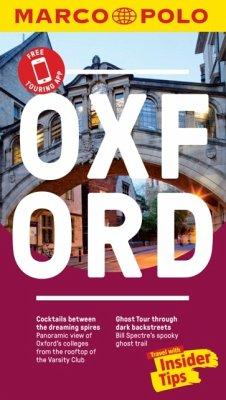 Oxford Marco Polo Pocket Guide