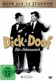 Dick & Doof: Ihr Lebenswerk, 6 DVD