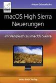macOS High Sierra Neuerungen (eBook, ePUB)