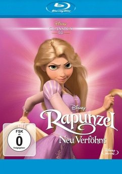 Rapunzel - Neu verföhnt Classic Collection