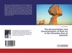 The documentation and characterization of Rock art in the Chiremba Area of Epworth