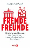 Fremde Freunde (eBook, ePUB)