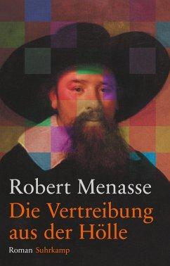 Die Vertreibung aus der Hölle - Menasse, Robert