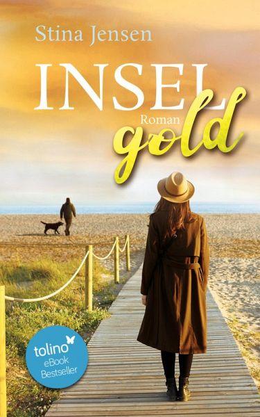 INSELgold (eBook, ePUB) - Jensen, Stina
