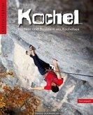 Kletter- und Boulderführer Kochel