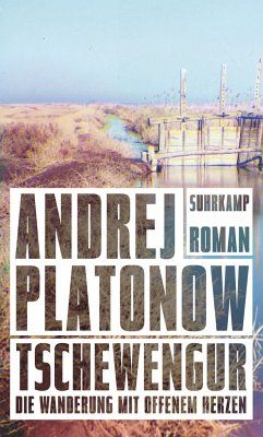 Tschewengur - Platonow, Andrej
