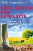 Kühe, Konten und Komplotte / Steif und Kantig Bd.2
