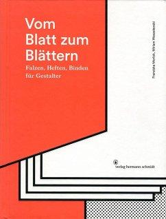 Vom Blatt zum Blättern - Morlok, Franziska; Waszelewski, Miriam