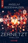Zernetzt (eBook, ePUB)