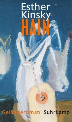 Hain - Kinsky, Esther