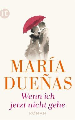 Wenn ich jetzt nicht gehe - Dueñas, María