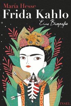 Frida Kahlo - Hesse, María